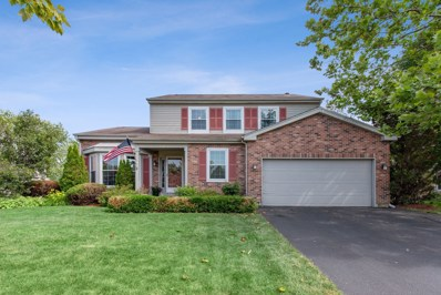 1050 Bristol Trail Road, Lake Zurich, IL 60047 - #: 10454991