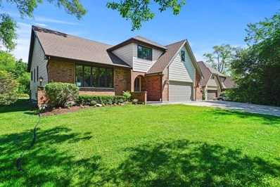 1931 55th Place, Downers Grove, IL 60515 - #: 10454993