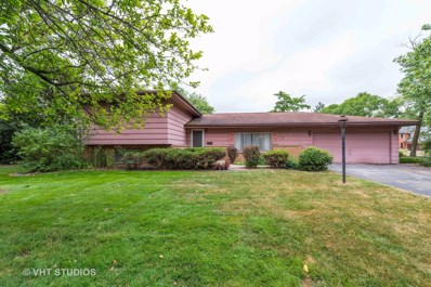3815 Gregory Drive, Northbrook, IL 60062 - #: 10455009