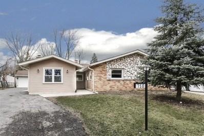 750 Ashley Court, Hoffman Estates, IL 60169 - #: 10455035