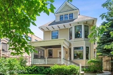 6743 N Greenview Avenue, Chicago, IL 60626 - #: 10455072