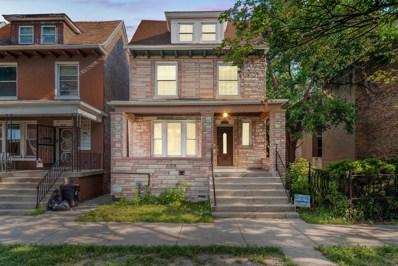 4340 W Gladys Avenue, Chicago, IL 60624 - #: 10455117