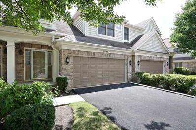 11107 Vista Drive, La Grange, IL 60525 - #: 10455130