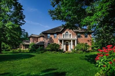 1260 Fiore Drive, Lake Forest, IL 60045 - #: 10455134