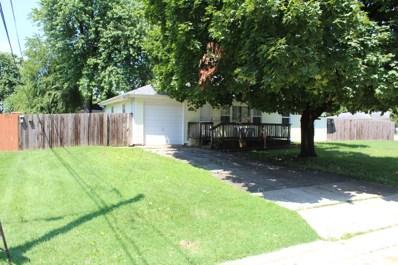 1101 Krings Lane, Joliet, IL 60435 - #: 10455148
