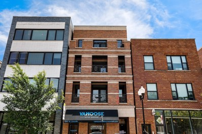 4347 N Lincoln Avenue UNIT 4, Chicago, IL 60618 - #: 10455179