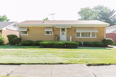843 N Maple Drive, Chicago Heights, IL 60411 - #: 10455180
