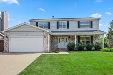 915 Gannon Drive, Hoffman Estates, IL 60169 - #: 10455245