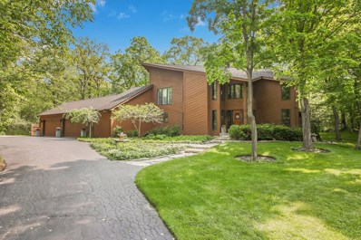 14521 Trailway Drive, Lake Forest, IL 60045 - #: 10455248