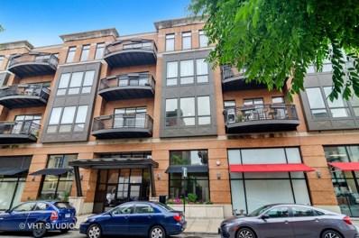 600 W Drummond Place UNIT 413, Chicago, IL 60614 - #: 10455256