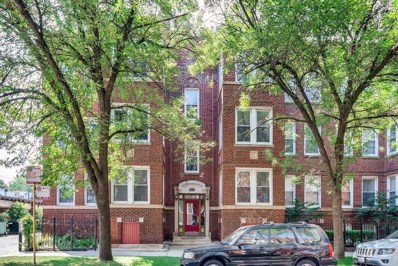 4652 N Campbell Avenue UNIT 3, Chicago, IL 60625 - #: 10455265