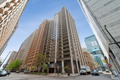 201 E Chestnut Street UNIT 5CE, Chicago, IL 60611 - #: 10455298