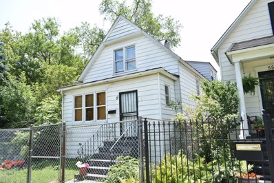 51 W 109th Place, Chicago, IL 60628 - #: 10455304