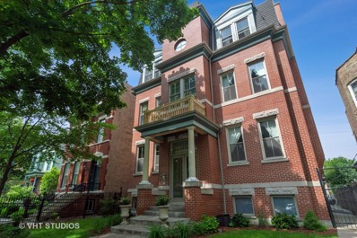1412 N Hoyne Avenue N UNIT 3B, Chicago, IL 60622 - #: 10455353