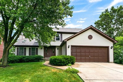 2772 Rolling Meadows Drive, Naperville, IL 60564 - #: 10455418