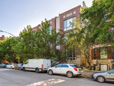 622 N May Street UNIT A, Chicago, IL 60642 - #: 10455426