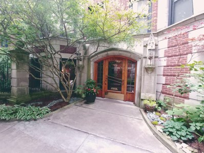 7641 N Eastlake Terrace UNIT 1E, Chicago, IL 60626 - #: 10455514