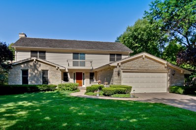 815 Interlaken Lane, Libertyville, IL 60048 - #: 10455535