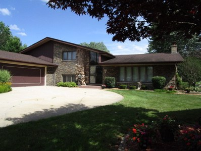 16729 Kimbark Court, South Holland, IL 60473 - #: 10455597