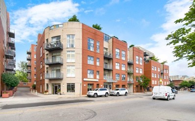 1236 Chicago Avenue UNIT 609, Evanston, IL 60202 - #: 10455615