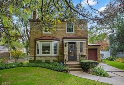 1912 Cleveland Street, Evanston, IL 60202 - #: 10455658