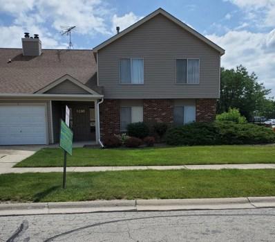 7070 Newport Drive UNIT 101, Woodridge, IL 60517 - #: 10455766