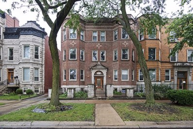 6135 S Drexel Avenue UNIT 4B, Chicago, IL 60637 - #: 10455797