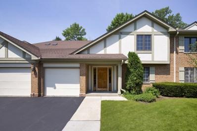 960 Ivy Lane UNIT C, Deerfield, IL 60015 - #: 10455822