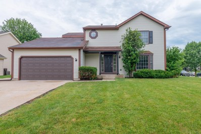 773 Weston Drive, Crystal Lake, IL 60014 - #: 10455826