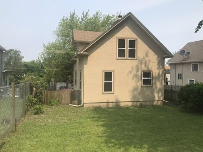 328 Rosewood Avenue, Aurora, IL 60505 - #: 10455836