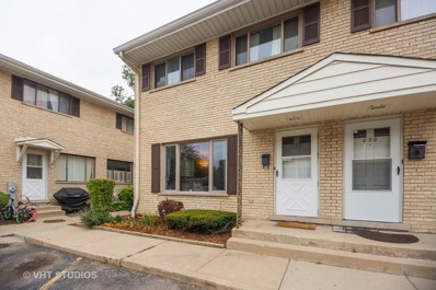 622 W Central Road, Arlington Heights, IL 60005 - #: 10455855