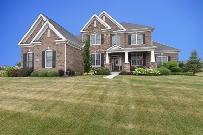 517 Joslyn Way, Batavia, IL 60510 - #: 10455874