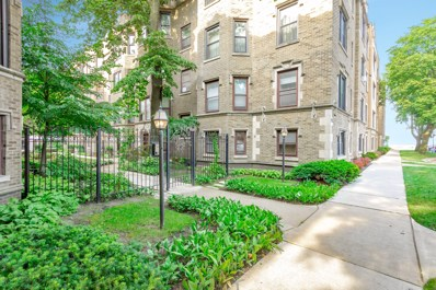 1222 W Jarvis Avenue UNIT 2N, Chicago, IL 60626 - MLS#: 10455909