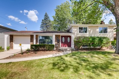 2127 N Kennicott Drive, Arlington Heights, IL 60004 - #: 10455922
