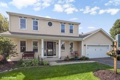 700 Auburn Court, Crystal Lake, IL 60014 - #: 10455925