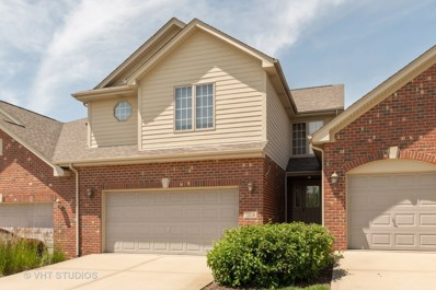 12516 Steamboat Springs Drive, Mokena, IL 60448 - #: 10455965
