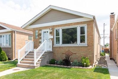 5611 S Massasoit Avenue, Chicago, IL 60638 - MLS#: 10455966