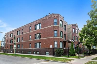 2148 N Sawyer Avenue UNIT 102, Chicago, IL 60647 - #: 10455968