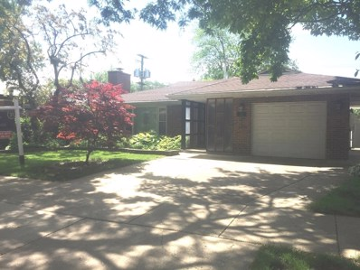 2835 W Birchwood Avenue, Chicago, IL 60645 - #: 10455986