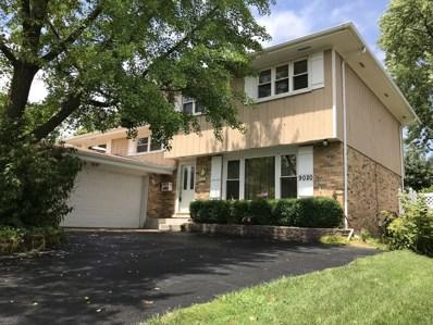 9020 Chestnut Drive, Hickory Hills, IL 60457 - #: 10456029