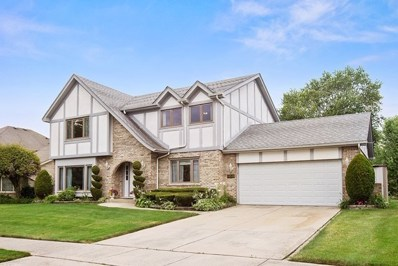 14548 S 85th Avenue, Orland Park, IL 60462 - MLS#: 10456032