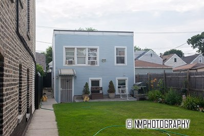2842 S Trumbull Avenue, Chicago, IL 60623 - #: 10456046