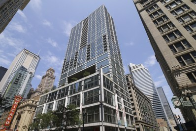 8 E Randolph Street UNIT 1201, Chicago, IL 60601 - #: 10456049