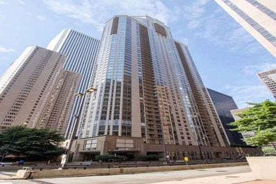 222 N Columbus Drive UNIT 608, Chicago, IL 60601 - #: 10456078