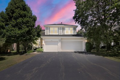 2316 Congressional Lane, Riverwoods, IL 60015 - #: 10456085