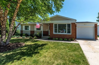 1311 W Lexington Drive, Arlington Heights, IL 60004 - #: 10456122