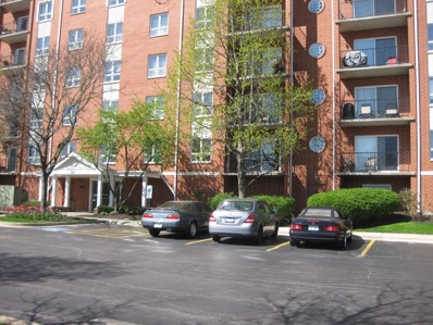 100 N Milwaukee Avenue UNIT 508, Wheeling, IL 60090 - #: 10456163