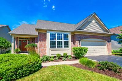 2200 Creekwood Drive, Mundelein, IL 60060 - #: 10456183