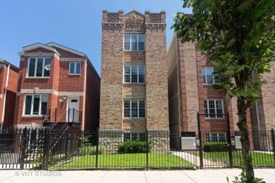 745 S Claremont Avenue UNIT 1, Chicago, IL 60612 - #: 10456196