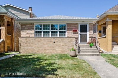 6344 N Merrimac Avenue, Chicago, IL 60646 - #: 10456205